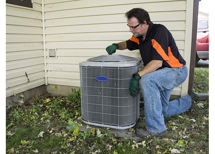 AC repair, replacement installation in Spring Tx