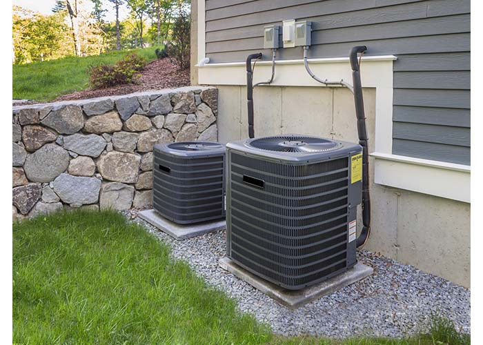 ac repair and installation service for home in Tomball Tx
