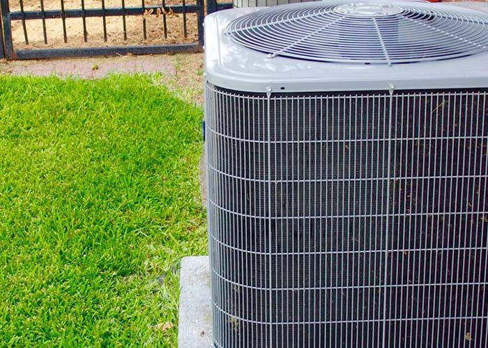 ac installation Houston