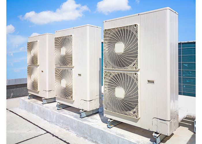 commercial ac service maintenance, repair, installation in Houston