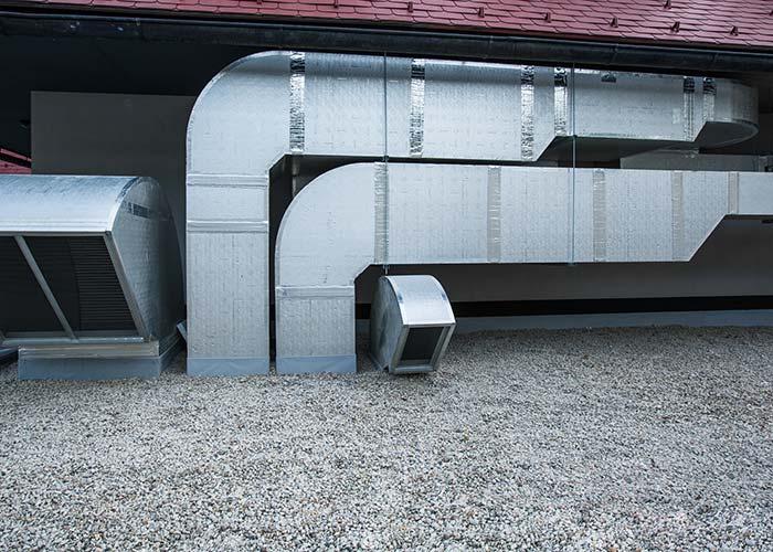 commercial ventilation filtration for HVAC Houston Tx