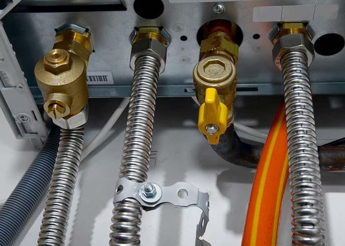 heating system installation & HVAC Conroe