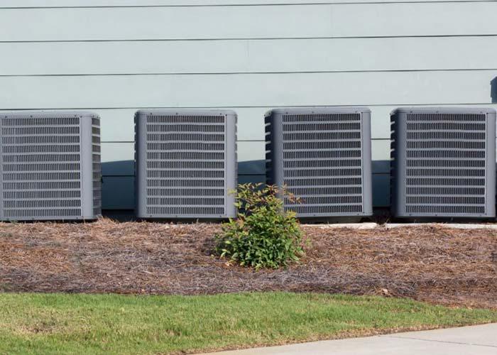 residential ac installations Houston