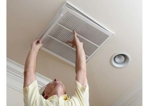 hvac heating & cooling system filtration installation in houston