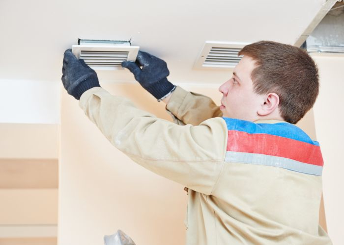 HVAC companies in Houston Texas