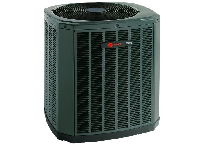 trane air conditioning in Houston