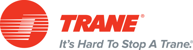 Trane HVAC Logo Superior HVAC Houston