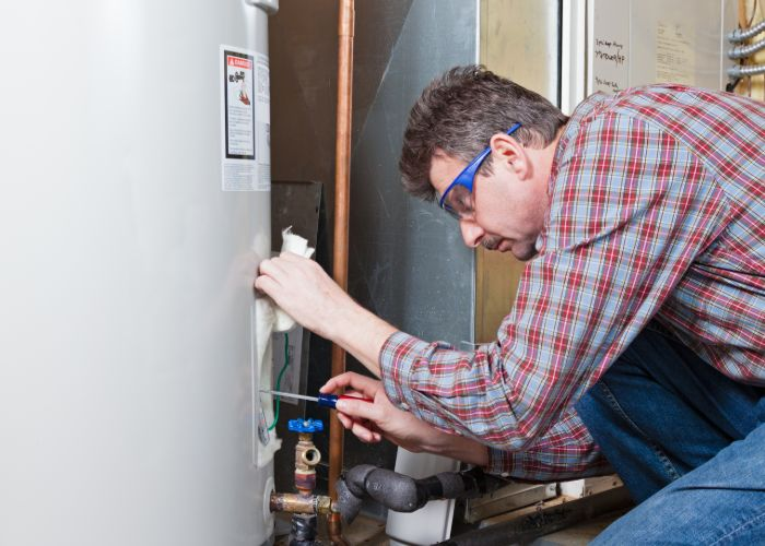 hvac maintenance houston